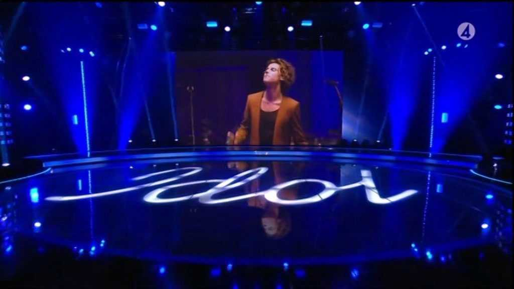 "Shawn Mendez ""exklusiva"" uppträdande i ""Idol""."