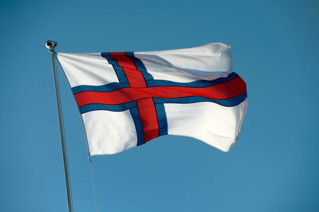 Färöarna går på tvärs med den danska centralregeringen om Israel. Arkivbild.