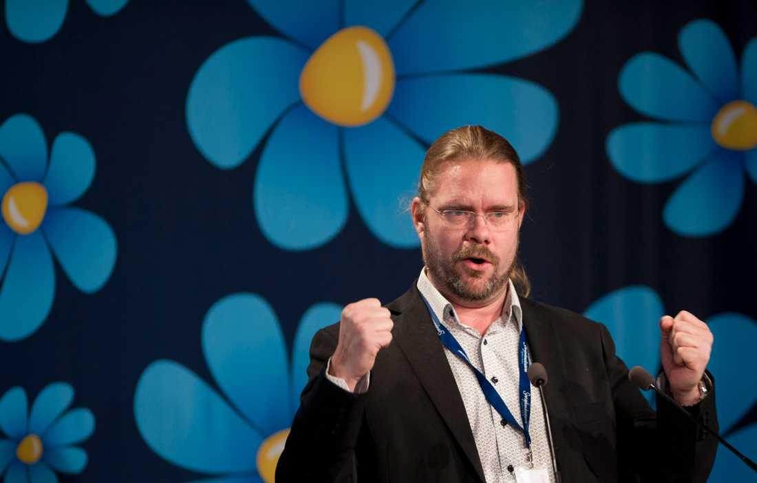 Jörgen Fogelklou
