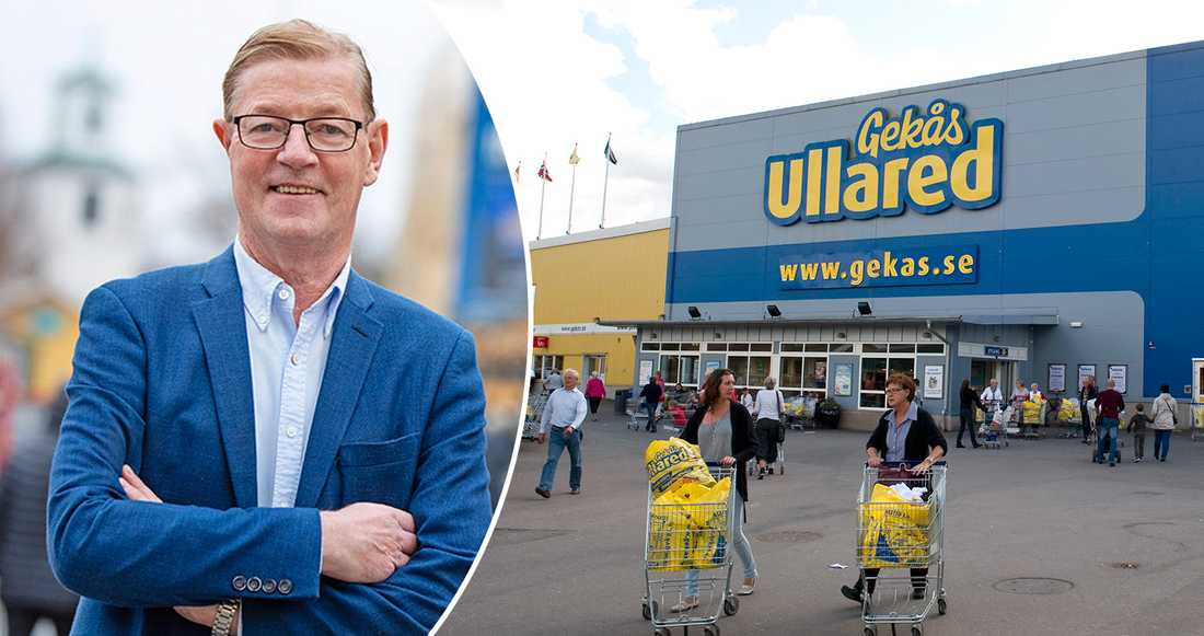 Rekord för Gekås Ullared bonus till anställda | Aftonbladet
