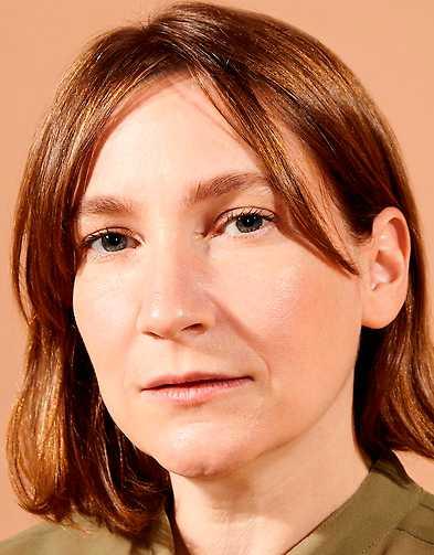 Sheila Heti.