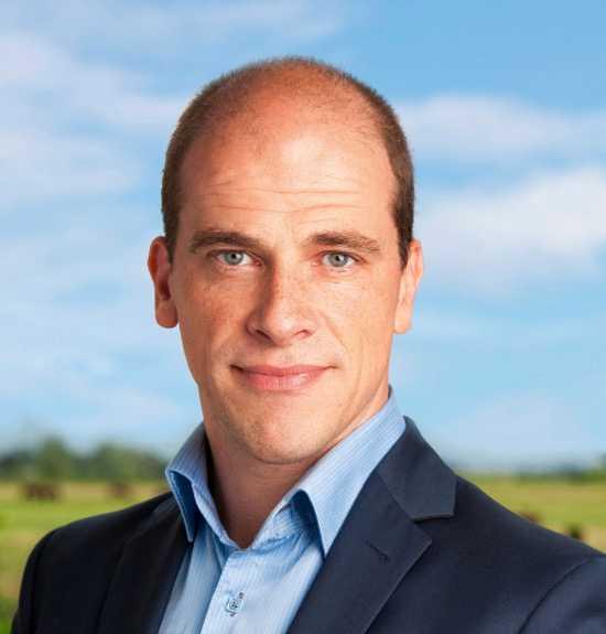 Diederik Samsom, partiledare för de nederländska socialdemokraterna, PvdA.