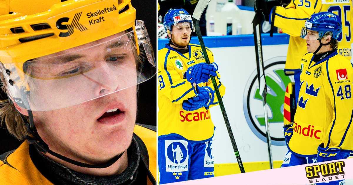 Jonatan Berggren om uppmärksammade petningen