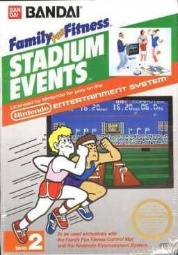 """För två veckor sedan såldes det extremt sällsynta Nes-spelet """"Stadium events"""" på Ebay för 290 000 kr."""