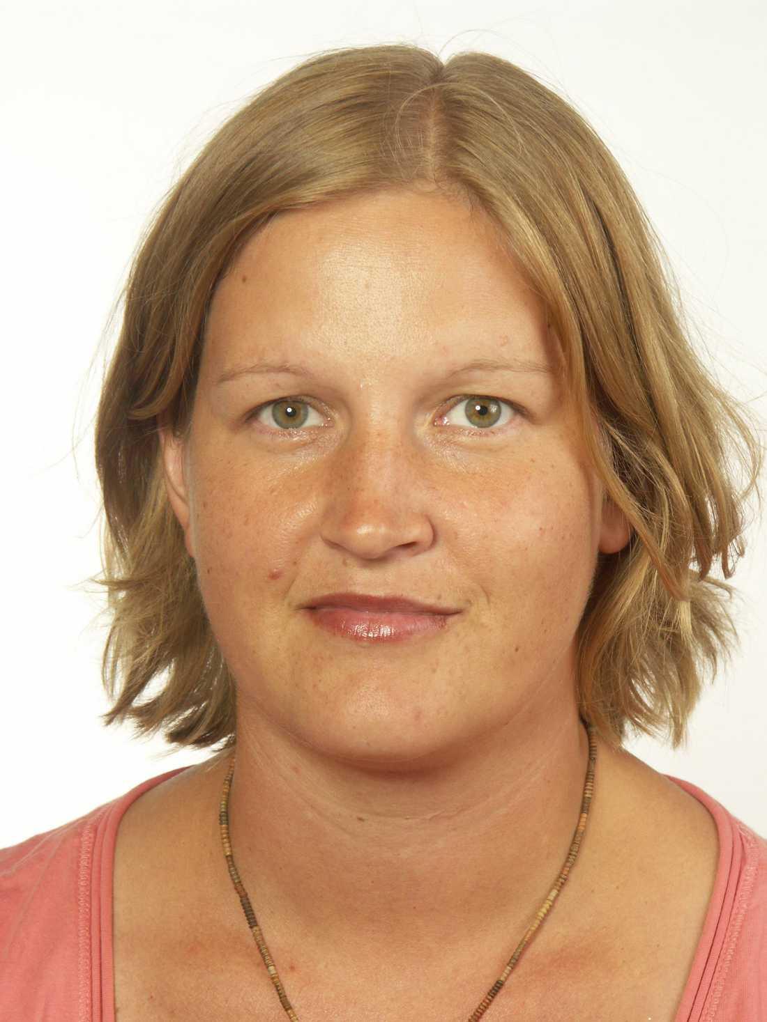 Karin Karlsbo, Liberalerna.