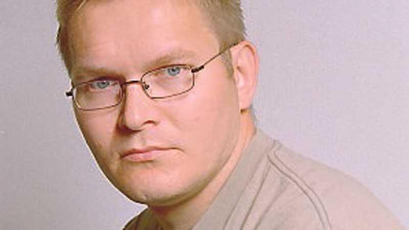 Pekka Holopainen.
