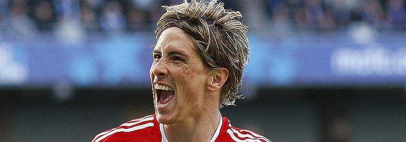 Liverpools Fernando Torres tycker att Premier League är den tuffaste ligan.