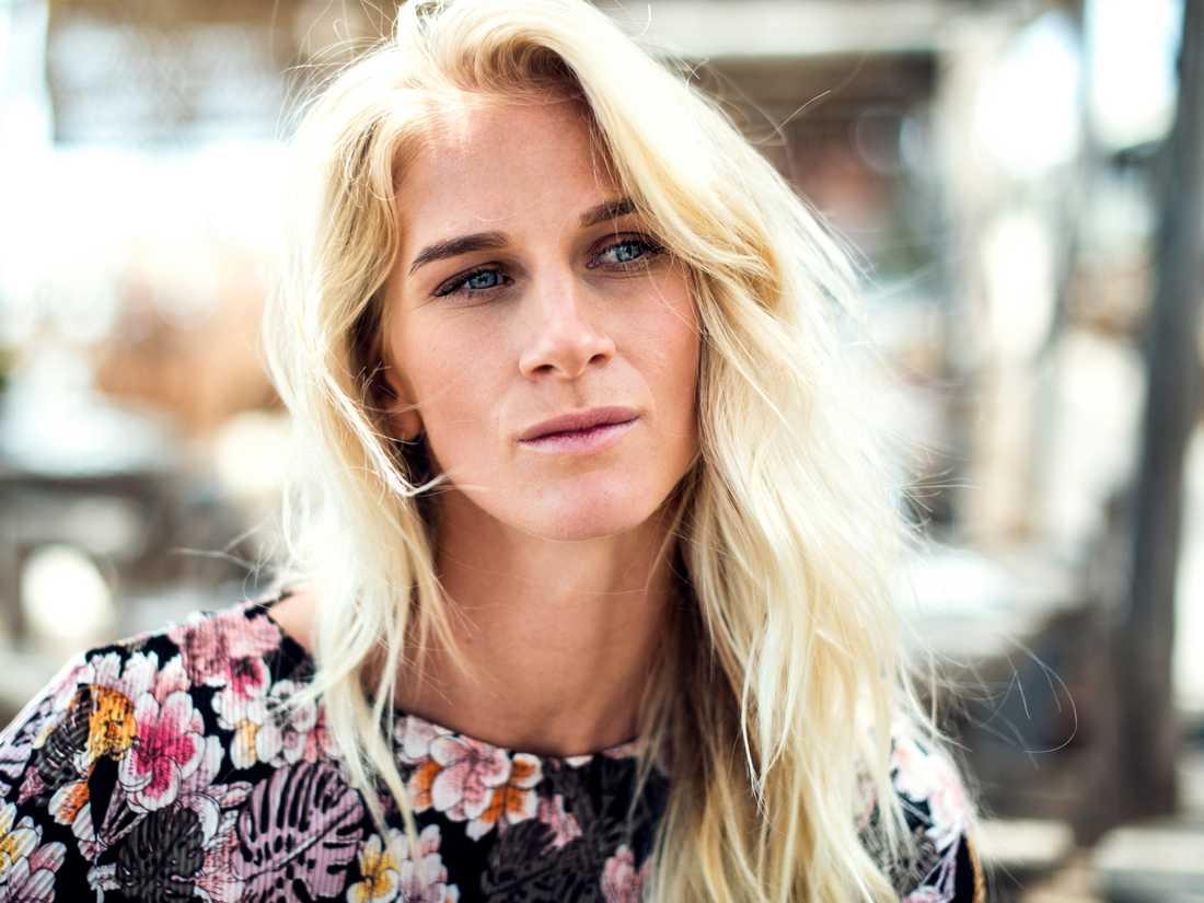 Sportbladet träffade Sofia Jakobsson i Montpellier.