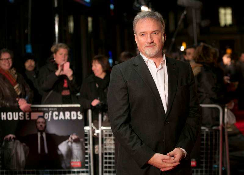 David Fincher.