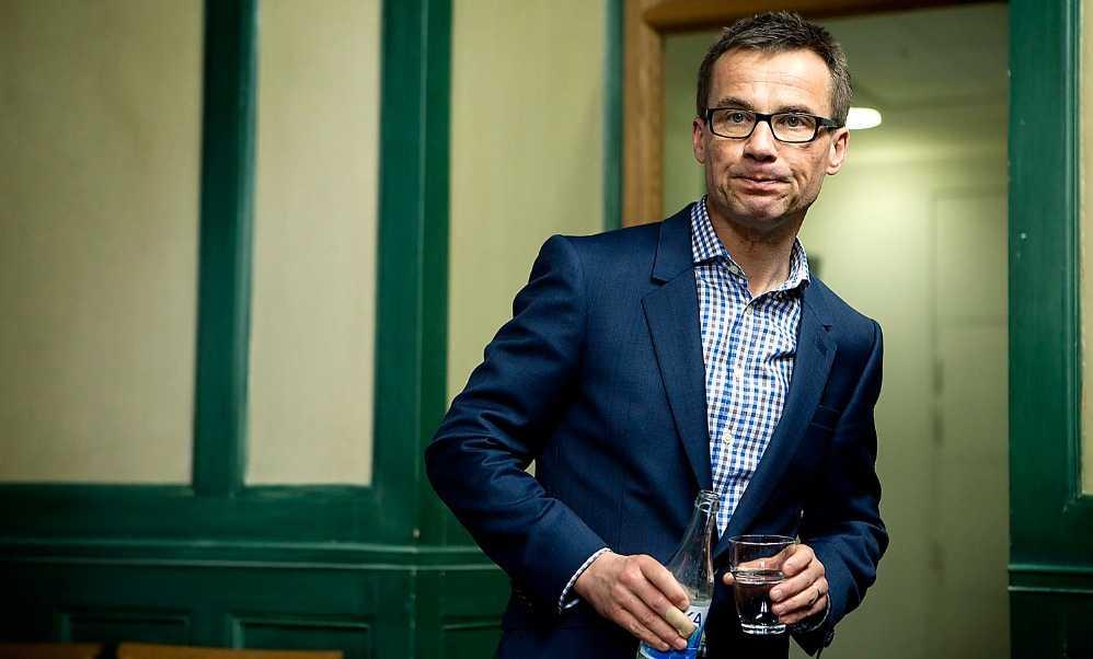 Ulf Kristersson fortsätter hävda att förändringarna i socialförsäkringarna i stort har varit bra.