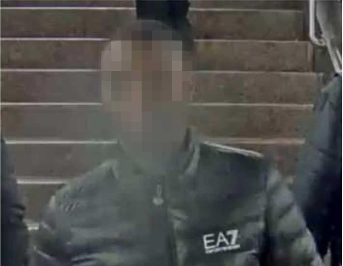 Rånarna urinerade på sitt offer – misstänks för ytterligare rån