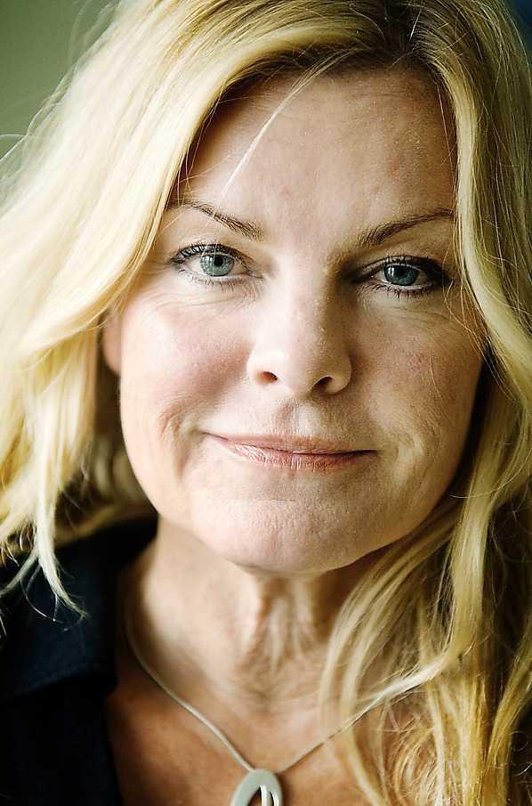 """Ulla Ekström von Essen, docent i idéhistoria: """"Risken är väldigt personberoende. Men det kan alltid vara en enstaka person som är beredd att göra det."""""""