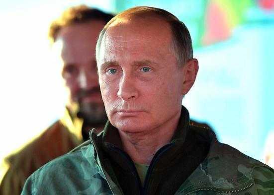 Putin är beredd att använda veto för att stoppa FN:s förslag.