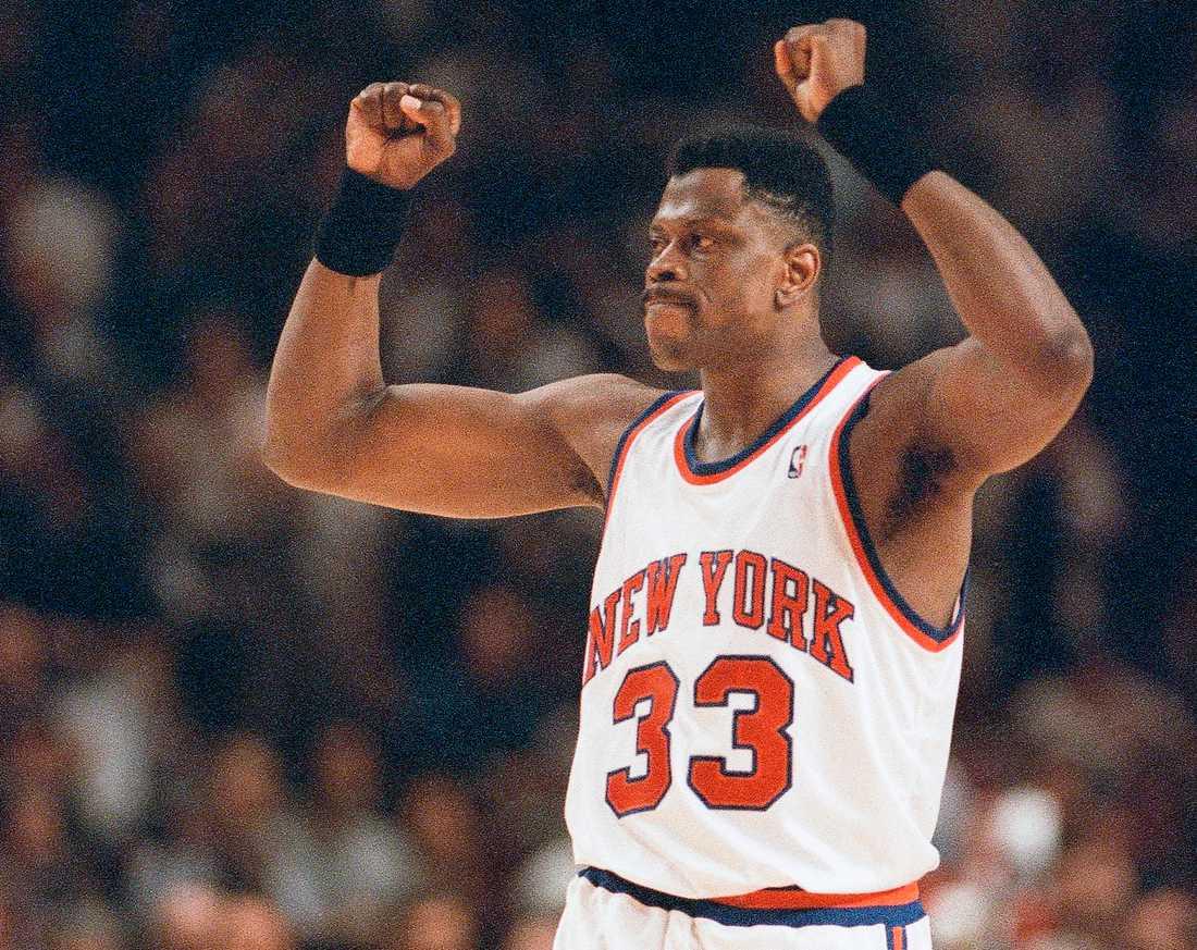 Patrick Ewing, 1994.