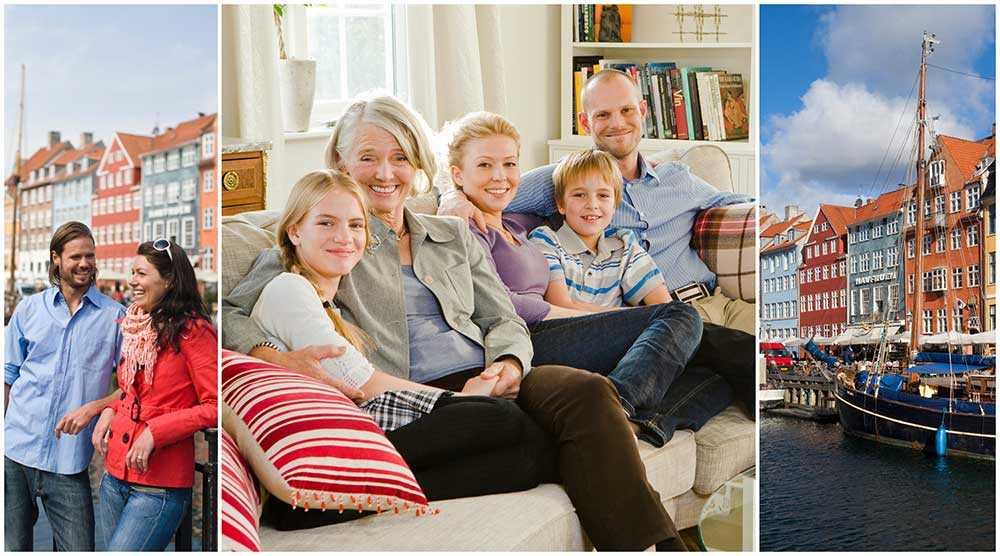 Nu vill danskarna skydda sin mysiga livsstil - hygge.