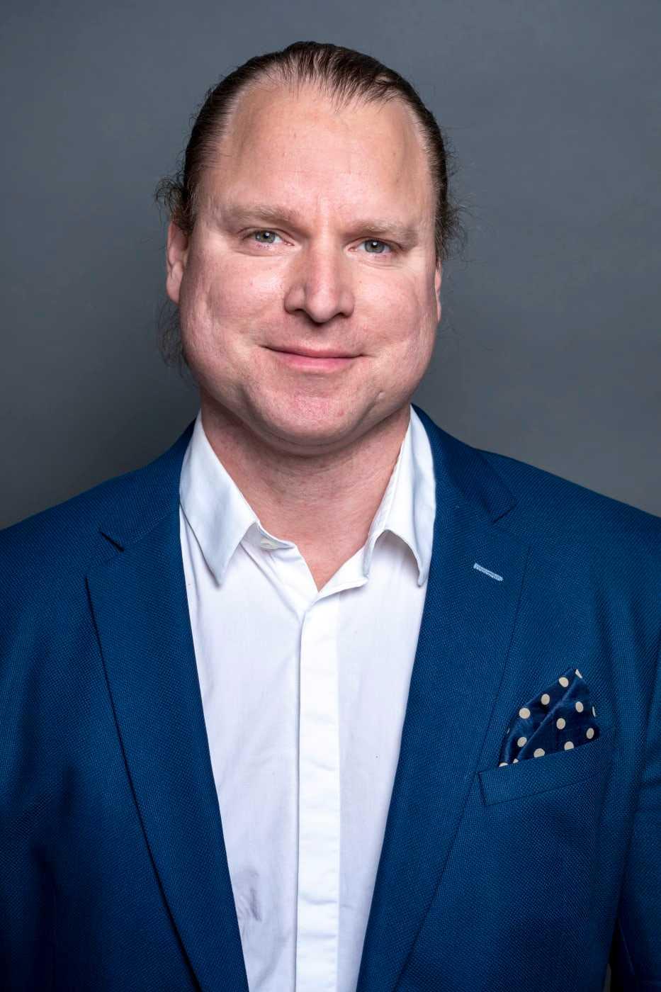 Michael Hård af Segerstad (SD).