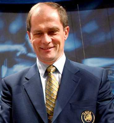 Lars-Christer Olsson.