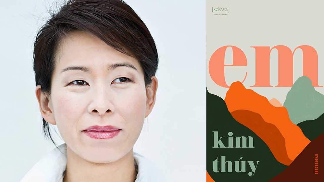 Kim Thúy, född 1968.