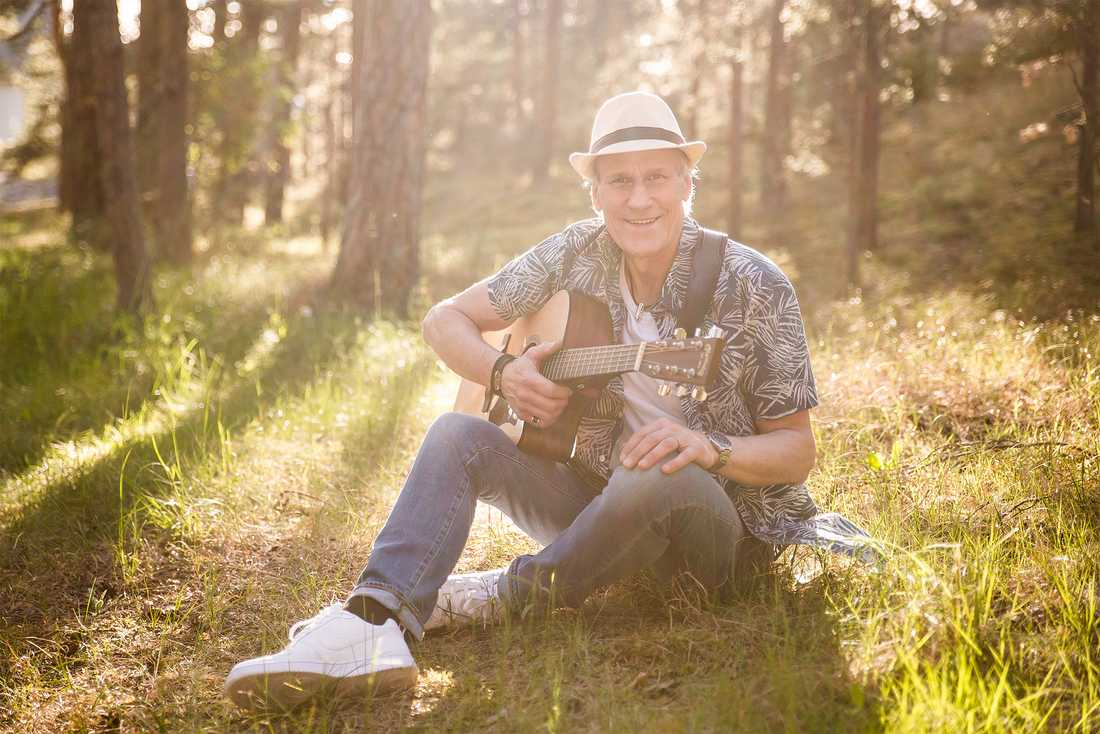 Det våras för Lasse Sigfridsson efter Lasse Stefanz-bråken