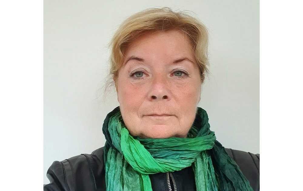Rebecca Stenberg, räddningsforskare på Centrum för forskning inom respons- och räddningssystem (CARER) vid Linköpings universitet.