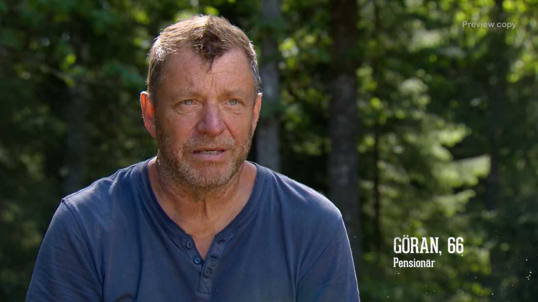 Göran.