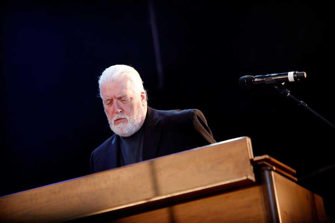 Förre Deep Purple-keyboardisten Jon Lord har avlidit.