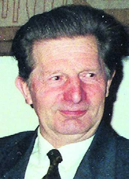 MÖRDAD Knut Nilsson hittades mördad på sin gård i Kastberga den 16 maj 2008.