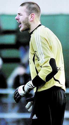 Örlund under en match i AIK-tröjan – nu gör han succé i Norge.