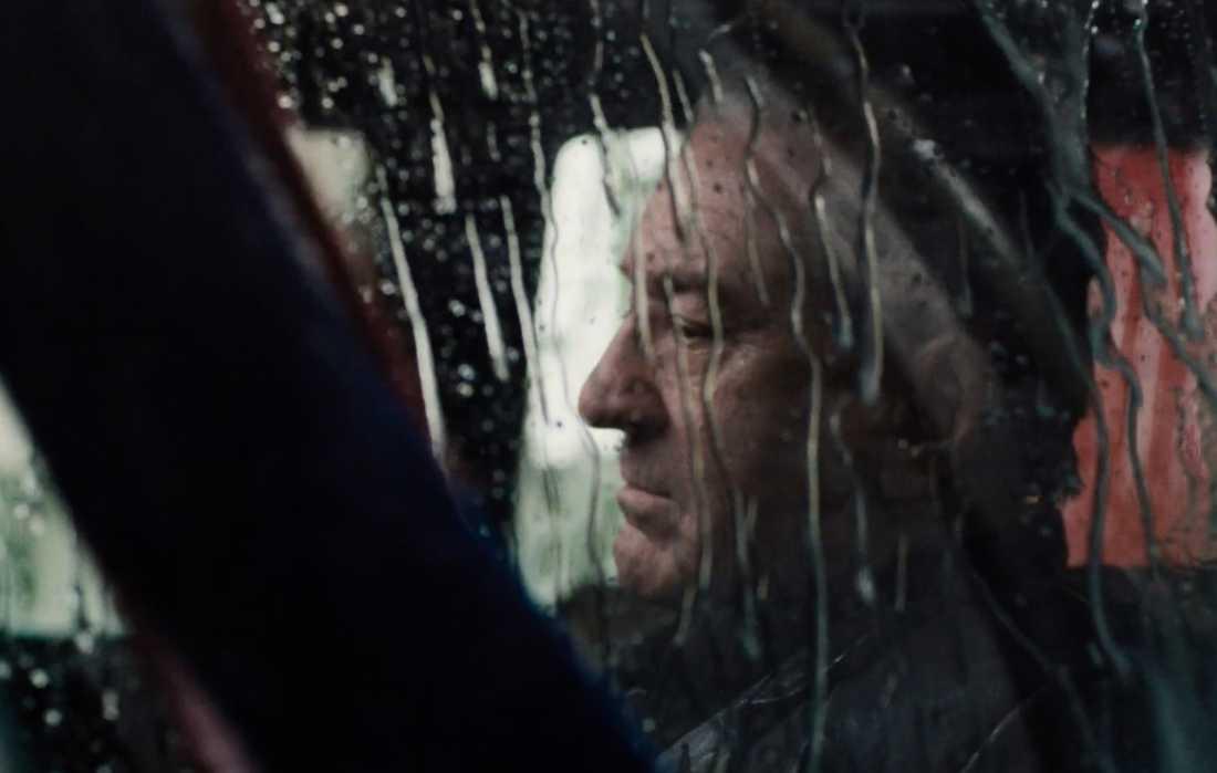 """Robert De Niro i """"The Irishman""""."""
