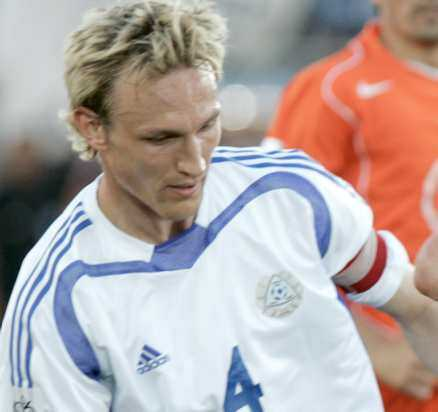 Sami Hyypiä.