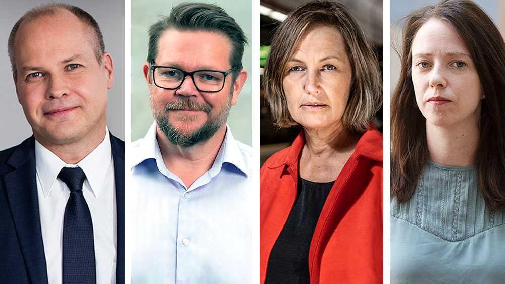 Vi sänder en tydlig signal till myndigheter, kommuner och regioner att aldrig visa tolerans för intolerans. Oavsett bakgrund ska du i Sverige vara fri att själv välja ditt liv och din livskamrat, skriver debattörerna.