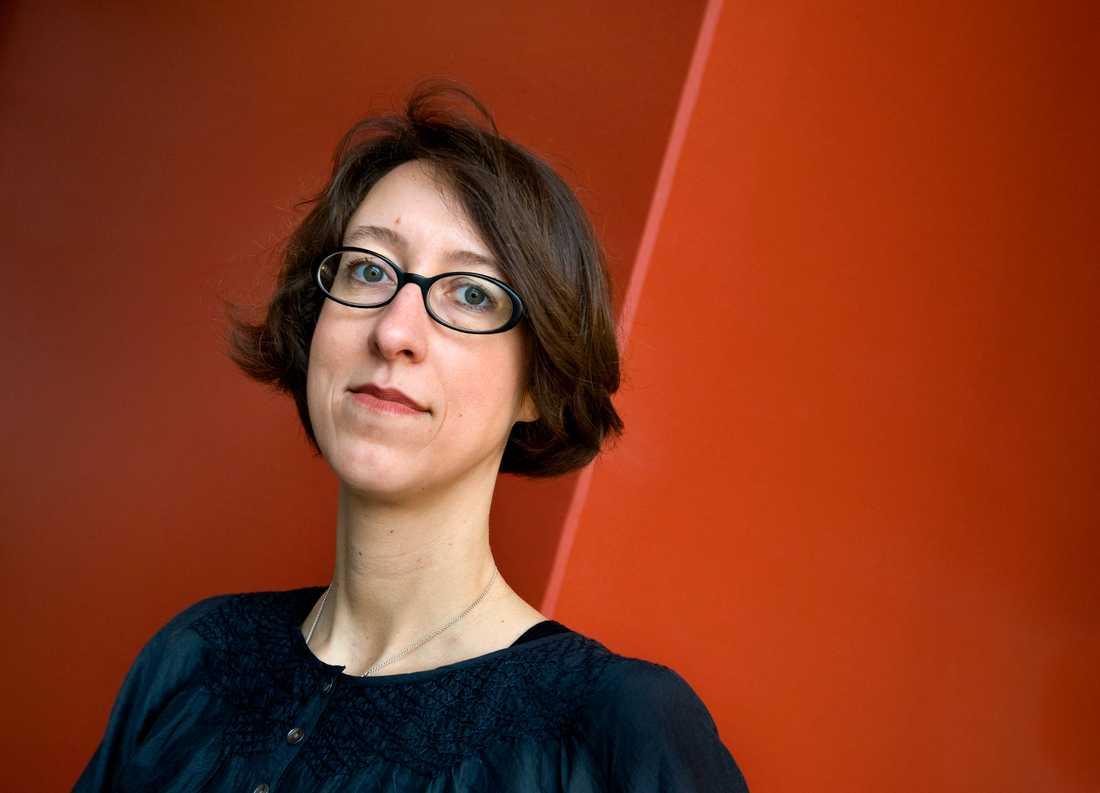 Maria Stanfors, professor vid Ekonomisk-historiska institutionen på Lunds universitet, tror att en nedstängning av samhället på grund av det nya coronaviruset kommer att innebära en utmaning.