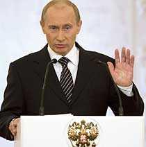 Putin.