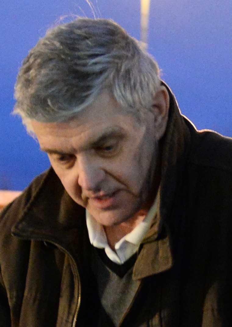 Lindberg har suttit av två tredjedelar av sitt straff och är villkorligt frigiven.