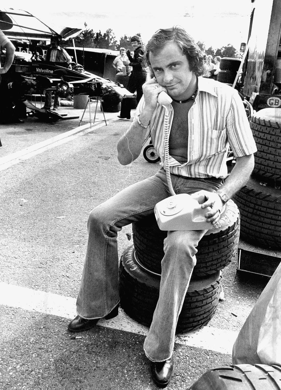 Gunnar Nilsson Född: 20 november 1940, avled 1978. År i F1: 1976–1977. GP-starter: 31 Antal segrar: 1, 1977. Bästa VM-placering: 8:e, 1977.