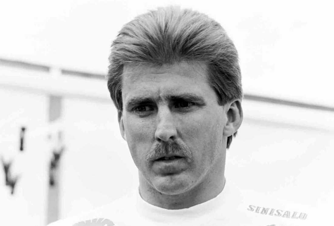 Håkan Carlqvist har gått bort.