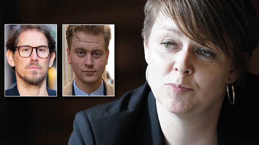 Att helt ta bort ebo-reglerna skulle inte hjälpa Malmö. För det är uppenbarligen inte en avgörande faktor för vart människor väljer att bosätta sig. Är det egentligen så att Katrin Stjernfeldt Jammeh förespråkar ett förbjud för människor att flytta på sig under asyltiden? skriver Niels Paarup-Petersen och Anton Sauer.