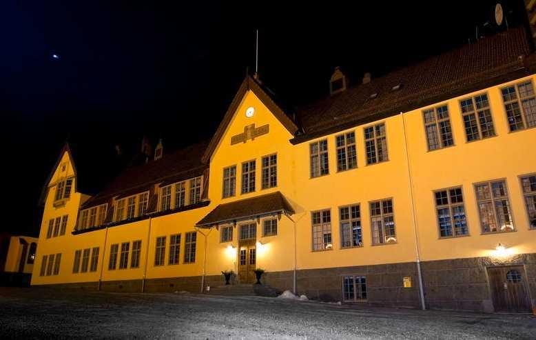 Internatskolan Lundsberg i Värmland har polisanmälts av Skolinspektionen och förundersökning har inletts om bland annat misshandel. (Arkivbild.)