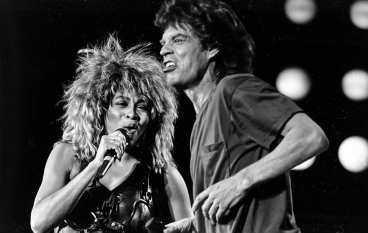 DET VAR DÅ 1985 uppträdde bland andra Tina Turner och Rolling Stones på Live Aid som nu får en efterföljare.