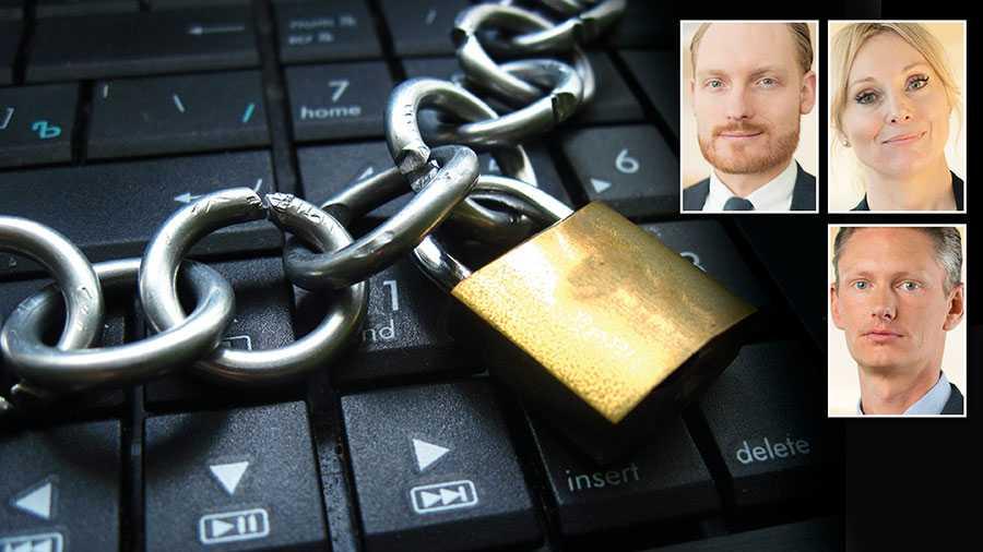 Tills det är utrett hur vi ska se på nätbolagens roll är vår hållning att inget innehåll ska tas bort eller blockeras såtillvida det inte är direkt olagligt. Särskilt viktigt blir detta i framtida val, skriver Aron Emilsson, Jessica Stegrud och Matheus Enholm.