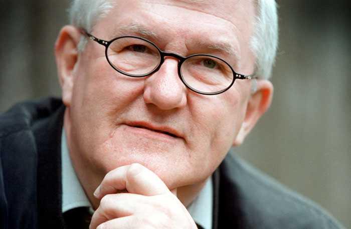 Krister Westerlund.
