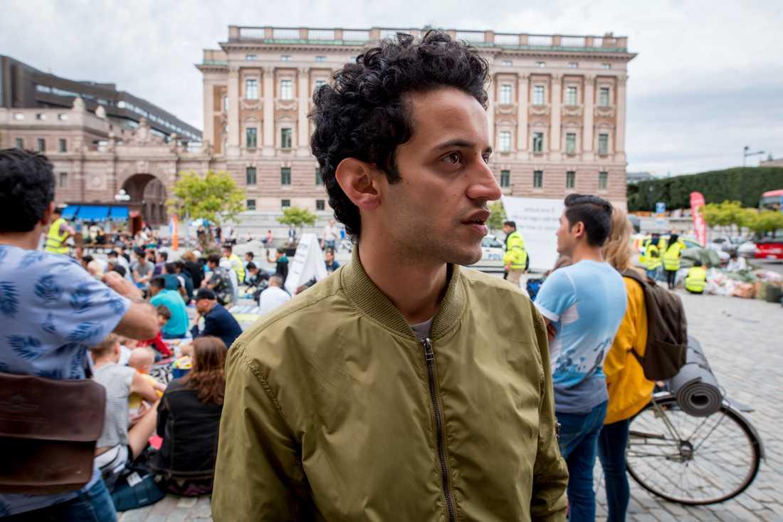Amir Nabizadeh.