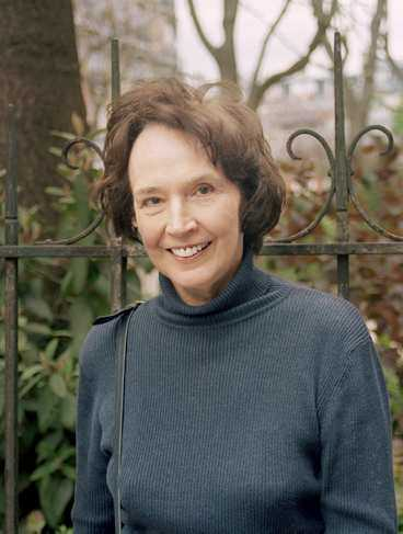 Diana Johnstone.