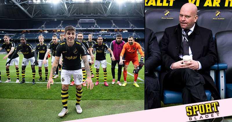 Avslöjar: Här jagar AIK nyförvärv