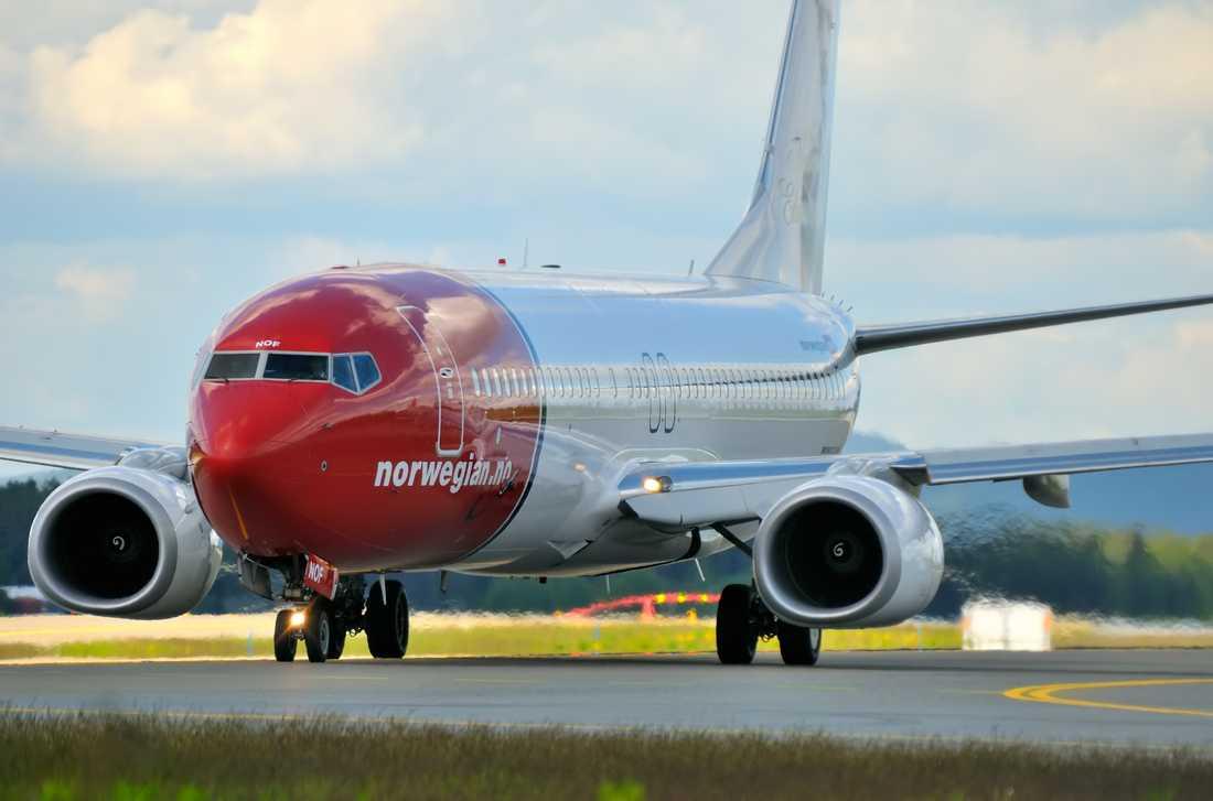 Norwegian köper nya flygplan för 150 miljarder svenska kronor.