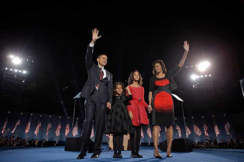 Den 4 november 2008 blev det klart. Barack Obama leder USA in i 10-talet. Enligt norska forskare kommer han att vara en mer tillbakadragen president än sin föregångare.