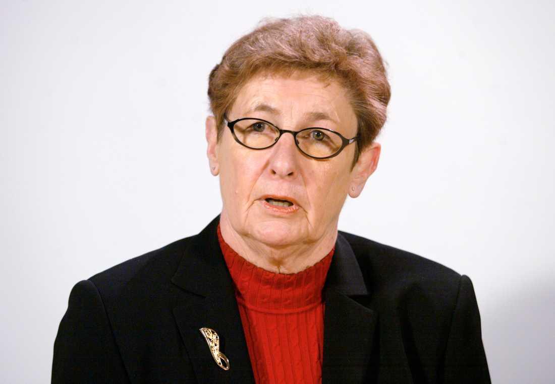 Kerstin Heinemann.