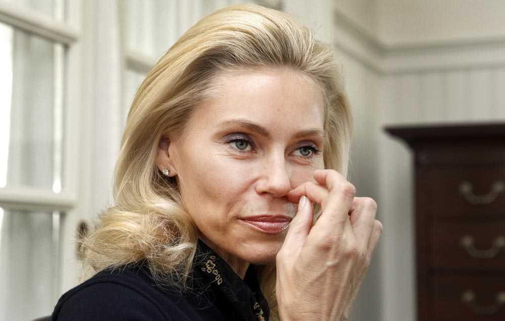 Anna Anka.