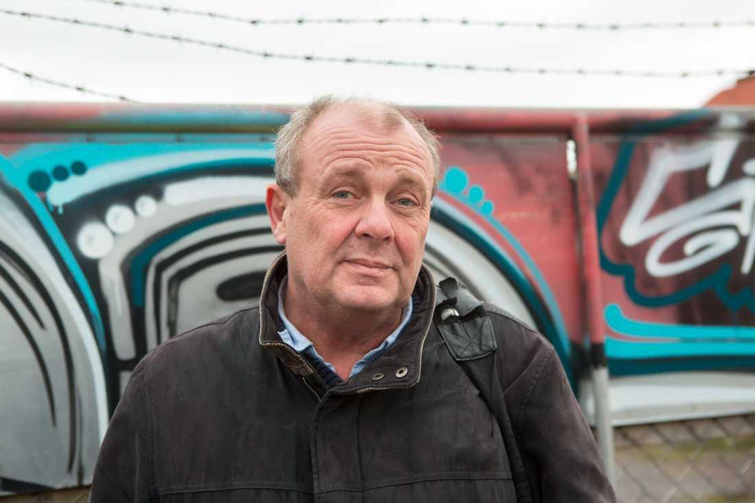 Gäst i avsnittet är Hjalmar Falck, verksamhetschef för föreningen BID Malmö.