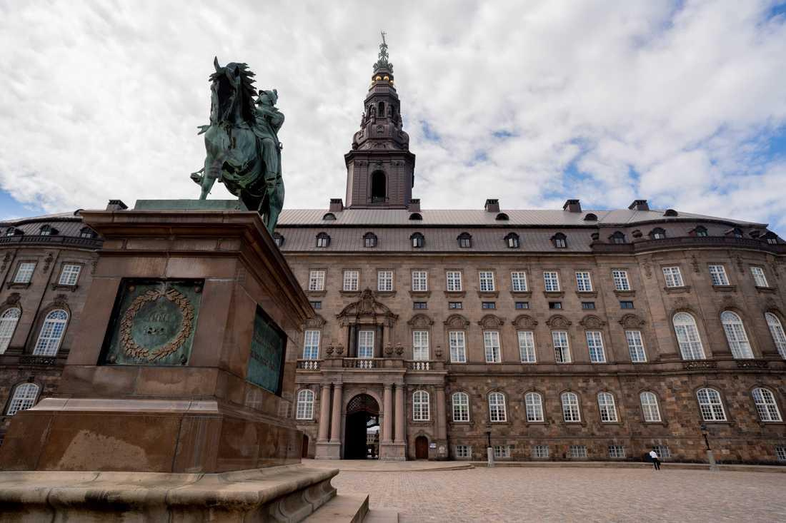 Flera danska partier kräver ny lagstiftning, sedan det avslöjats att en kvinna tvingats skriva på ett religiöst kontrakt för att få rätt till skilsmässa. Arkivbild.